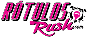 Rotulos Rush - Rotulos en Puerto Rico
